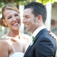Un matrimonio… con il sorriso !