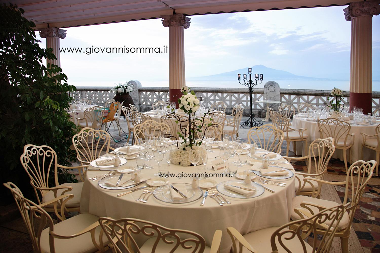Matrimonio Tema Sorrento : Hotel bellevue syrene sorrento napoli matrimonio