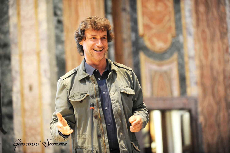 Matrimonio Romano Alberto Angela : Alberto angela giovannisomma