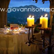 Nozze a Ravello: Villa Cimbrone, quando la raffinatezza è il must