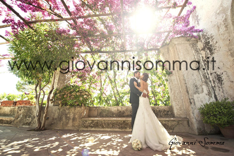 Villa Rufolo Matrimonio