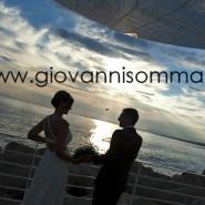 Yacht Club Marina di Stabia, matrimonio con vetrina sul Golfo di Napoli