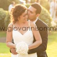 Castello Colonna, Antico Parco del Principe: un matrimonio in un'atmosfera d'altri tempi