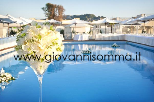 Matrimonio In Spiaggia Napoli : Il matrimonio di paola e alessandro al vision a lume
