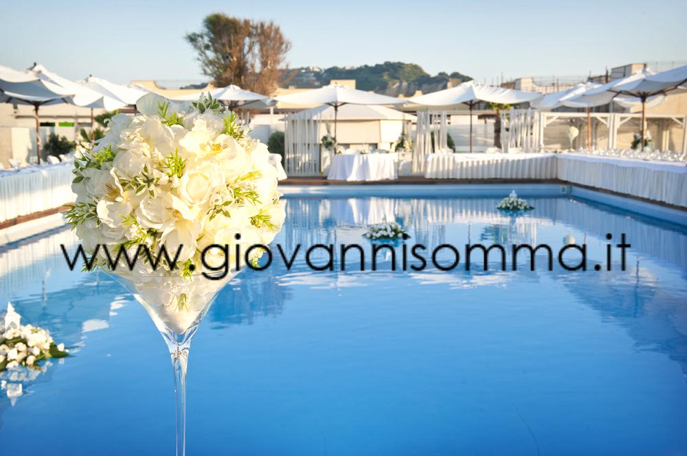 Location Matrimonio Spiaggia Napoli : Il matrimonio di paola e alessandro al vision: a lume di candela a