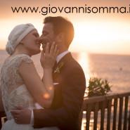 Castellammare – Sorrento Coast. Matrimonio in spiaggia, il Sogno di Francesco e Andreina