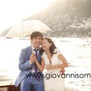 Matrimonio in spiaggia. Sposarsi al mare. Le location più affascinanti di Napoli e Salerno