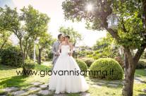 Sposarsi in Italia. Matrimonio giapponese in Costiera Sorrentina: il sogno di Akira e Nami