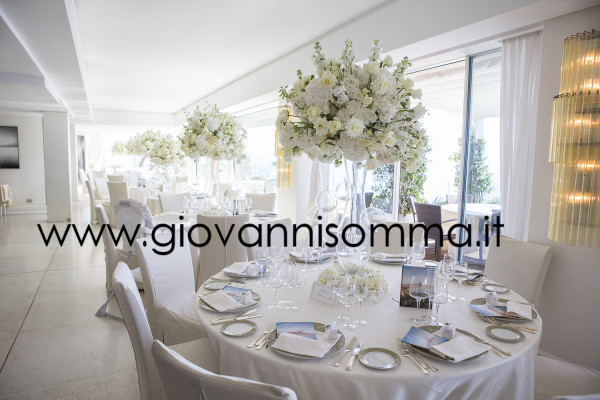 Matrimonio In Villa Napoli : La wedding planner barbara coscetta di bonbonflower e l