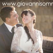 La wedding planner Barbara Coscetta di Bonbonflower e l'organizzazione di un matrimonio al Grand Hotel Vesuvio di Napoli