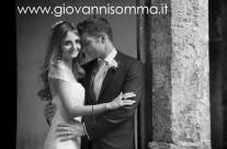 """Diego e Maria Rita, due cuori nel romantico """"Golfo di Surriento"""""""