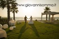 Matrimonio in riva al mare al Sohal Beach di Bacoli – Napoli