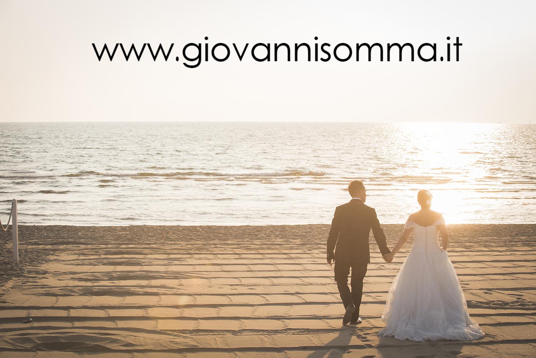 9728e632373a Matrimonio in riva al mare al Sohal Beach di Bacoli – Napoli ...